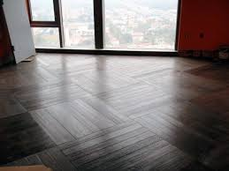 on floor intended for refinish parquet flooring