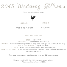 wedding album prices 28 wedding album pricing wedding album prices wedding album
