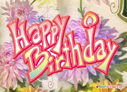 Happy Birthday Wishes For Wall 8 Best Images Of Birthday Greetings For Facebook Wall Happy