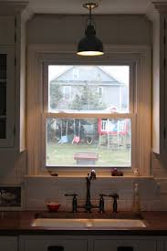 double hung window decor references