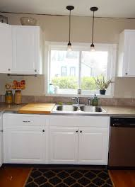 Lighting Ideas Kitchen Popular Kitchen Lights Above Sink Best Ideas For You Saveemail