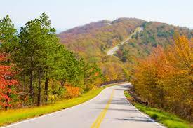 Ouachita Mountains Map Travelok Com Oklahoma U0027s Official Travel U0026 Tourism Site
