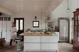 billot cuisine bois cuisine bois blanchi free buffet cuisine bois trendy parquet bois