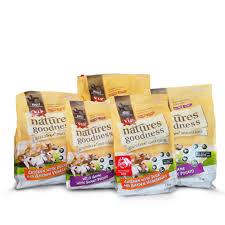 natures goodness grainfree v i p petfoods