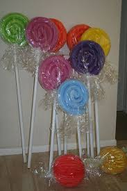 Candy Themed Party Decorations 231 Best Party Candyland Theme Images On Pinterest Candy Land