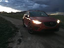 mazda is made by road test review 2016 mazda cx 5 by tim esterdahl