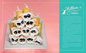 deceptive desserts a lady u0027s guide to baking bad christine