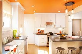 orange kitchen ideas orange kitchen design 25 stylish ideas ideasdesign interior