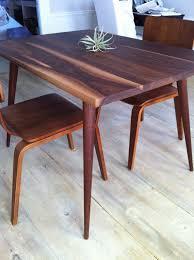 Modern Walnut Dining Chairs Home Design Breathtaking Walnut Dining Furniture Table Ffxiv