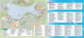 Orlando On Map by Magic Kingdom Tickets And Transportation
