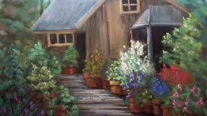 houses new hampshire garden painting house plants free download