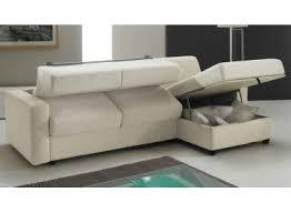 canap 140 cm canapé convertible en cuir 3 places lit 140 cm promo usine