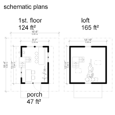 Cabin Plans With Porch by Pentagon Cabin Plans