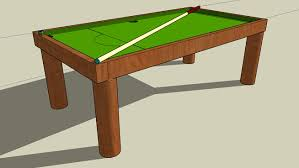 rec warehouse pool tables snooker pool table 3d warehouse