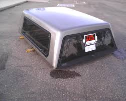 Ford F350 Truck Toppers - topper4 jpg
