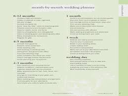 things to register for wedding list 9 things you should about month by month wedding