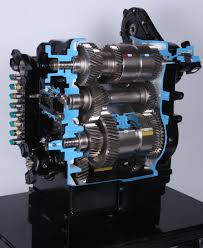 pratt whitney pt6 engine cutaway of a mainstay available category training calco news