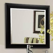 Unique Bathroom Mirror Ideas Bathroom Cabinets Decorative Mirrors For Bathroom Vanity Cool