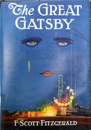 my book of a lifetime eric idle the great gatsby by f scott