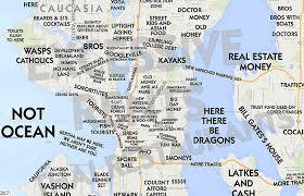 san francisco judgmental map perceptive travel book reviews march 2017