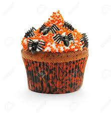 vegan halloween cupcake monsters gluten free oil free healthy