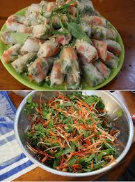 where to buy rice paper wraps how to make rice paper rolls my kitchen stories