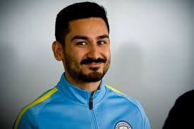 gundogan hair is the manchester derby ilkay gundogan s target for a debut