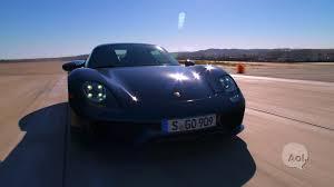 Porsche 918 Blue Flame - porsche 918 spyder news and information autoblog