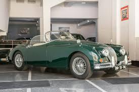 jaguar xk type 1958 jaguar xk 150 roadster ots classic driver market