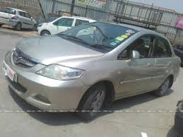 used honda city 1 5 gxi in new delhi 2008 model india at best