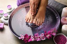 myofascial release currie hair skin and nails