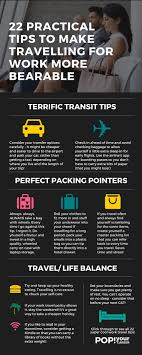 travel time to work images 22 practical tips to make travelling for work more bearable pop jpg
