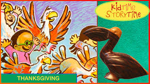 good thanksgiving stories twas the night before thanksgiving read aloud youtube