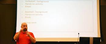 american sign language interpreting asli program university of
