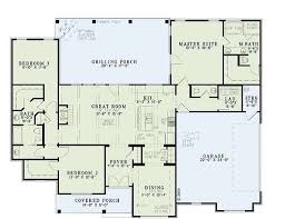 craftsman ranch house plans 11 plan 62646dj 3 bed craftsman ranch house plans with butlers