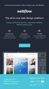 drupal themes jackson jackson professional vcard webflow template by webisir themeforest