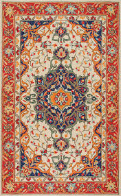 Forest Rug Aragoncf01 Flourishing Forest In Desert Rug Runners Home And Colors