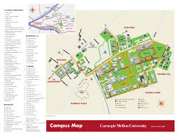 Map Of Pennsylvania Turnpike by Maps U0026 Directions U2013 The Robotics Institute Carnegie Mellon University