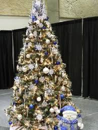 White Christmas Tree Ideas Snowman clever white christmas tree decorating ideas christmas tree