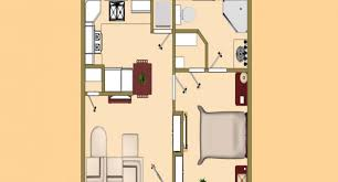 500 square feet house plan timber frame house plans under 1000 sq