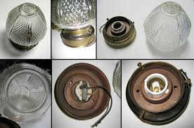 antique light fixture parts light fixtures