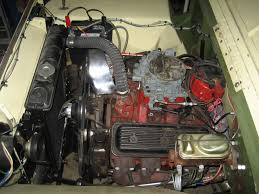 Old Ford Truck Engine Swap - engine swap choices for willys jeep cj2a the h a m b