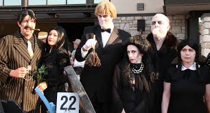 the addams family wikiwand