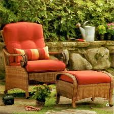patio furniture with ottomans mesmerizing patio furniture with ottoman amazing sling back patio