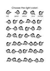 visual memory worksheets adfree dyslexia pinterest