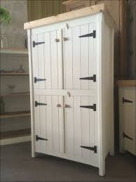 Kitchen Wall Pantry Cabinet Stand Up Cabinets Wood Free Standing Cabinets Garage Cabinets