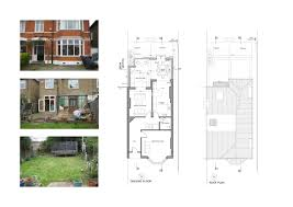 kitchen extension drawings u2013 modern house