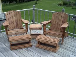 Furniture Composite Adirondack Chairs The Furniture Timeless Modern Adirondack Chairs U2014 Trashartrecords Com