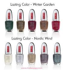 pupa u2013 lasting color winter garden e nordic wind collections