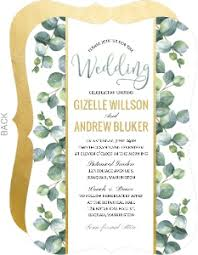 wedding invitations greenery floral wedding invitations floral wedding invites